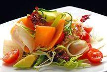 Healthy recipes / Healthy recipes!