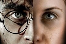 Harry potter Harry Harry potter / by Tonia Bell