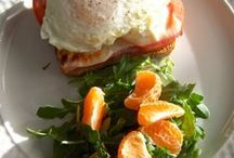 Healthy eating / by Carla bearup
