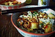 Mein Blog: In 80 Töpfen um die Welt / Food Rezepte Asien Thailand