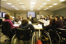 Disabled Peoples' Organisations (DPOs) / DPOs are those controlled by a majority of people with disability (51%) at the board and membership levels.