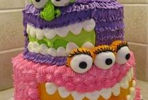 Cakes / by Janine Smith