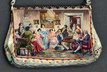 Handbag history