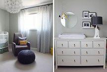 <NURSERY> / -Ideas for nurseries / by ERICA MATTE