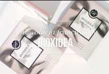 BIOXIDEA | as seen in / Press and events