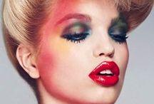 Fashion Inspiration: Make-up