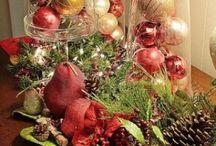 Jul / Jul, strålande jul