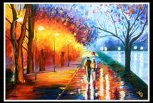 paintings / dhara 's art