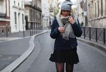 Fall/winter *_* <3 / Baby It's Cold Outside *_*