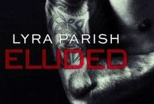 Eluded / Pinspiration for Eluded releasing in 2014