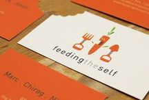 Business Card/Invitation Insp