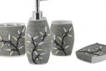 Bath accessories set / stunning designs of bath accessories