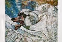Hilde van Schaardenburg  Quilts