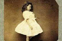 Childrens Fashion History