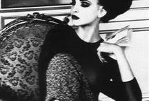 BIOXIDEA | femme fatale / The modern woman.