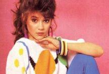 80's Women's Fashion