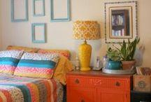 Secrets  of Top Design Bloggers / Top Bloggers share home design ideas.