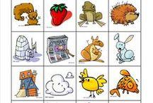 Banques d'images / Images et illustrations pour la classe!