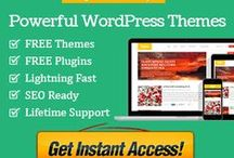 Top 10 Free WordPress Theme 2015 / 100% free to download and use, and it's loaded with premium wordpress functionality styled widgets. Top 10 Free WordPress Theme 2015 are easy to download. WWW.MythemeSstore.COM Download 22 WordPress themes & plugins with lifetime support for FREE!   Download 22 WordPress themes & plugins with lifetime support for FREE! WWW.MythemeSstore.COM
