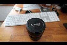 Lens: Canon EF 14mm f/2.8L II USM