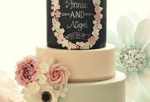 Wedding Cakes ♥ / Wedding Cakes ♥
