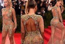 Met Gala 2015 *Red Carpet* / #MetGala #fashion #metball