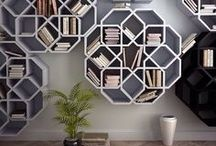 Home Storage / Clever tips and tricks for home and garage storage for anyone. Keep your favorite areas of the home organized and clutter-free with these ideas.  Clean, Happy, Home, Warm, Bright, Fun, Design, D.I.Y, Easy, Clever, DIY, Crafty, Fresh