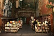 Book Store Bucket List