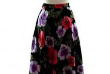 Amazing Skirts / Vintage Womens Skirts from all eras