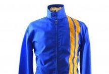 Racing jackets / Vintage and retro American Racing jackets