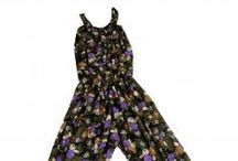 Womens playsuits / Vintage & retro women's playsuits & jumpsuits