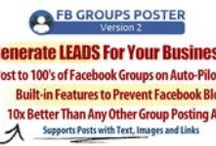 Facebook Group Poster / Facebook Group poster once you get this set up Facebook Group poster, you'll can post in groups automatically 24/7 in facebook groups, even while you're sleeping or having fun doing something else. http://mythemesstore.com/facebook-group-poster/