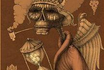 TATARKO Andry / https://www.facebook.com/artist.Illustrator.andrey.tatarko/timeline