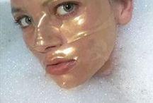 BIOXIDEA beauty bath / All about Bioxidea Mirage48 Face & Body masks.