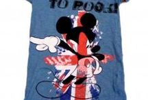 Cartoon T shirts / Vintage & Retro Cartoon T shirts from Disney to Tin tin,via Springfield & Homer simpson