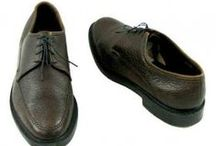 Mens Shoes / Vintage Men's Shoes from the 1950s to the 1990s