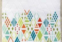 Quilts - Modern Quilts