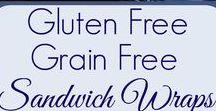 Paleo/Low Carb/Gluten Free Recipes