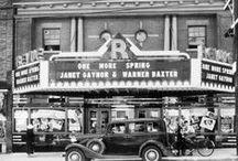 Toronto Movie Theatres