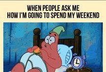 My Life / by Tomasina Depp