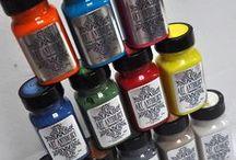 Art Anthology Products