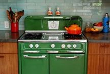 vintage kitchen / by copperweeds