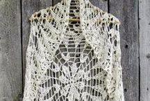 crochet / crochet - patterns