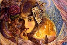 Gypsy Soul / by Rachelle Rice
