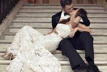 Loving Weddings / by Sydney DeArk