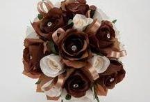 Wedding Attire & Bouquets
