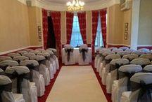 Wedding Venue & Decoration