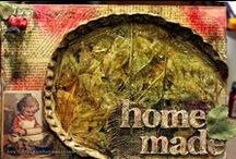 Altered Art and Home Decor