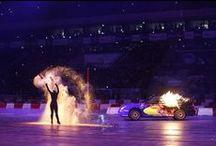 TOP GEAR LIVE Warsaw 2013 / Top Gear Live - edycja specjalna VERVA Street Racing 2013 - Stadion Narodowy, Warszawa