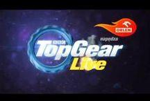 VIDEO 2013 - Top Gear Live - edycja specjalna VERVA Street Racing